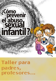 Taller sobre Abuso Sexual Infantil