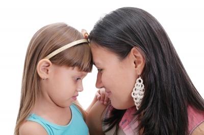 Abuso sexual: Avise a sus hijos sin asustarlos