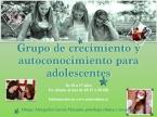 Crecimiento y autoconocimiento para adolescentes - mensual