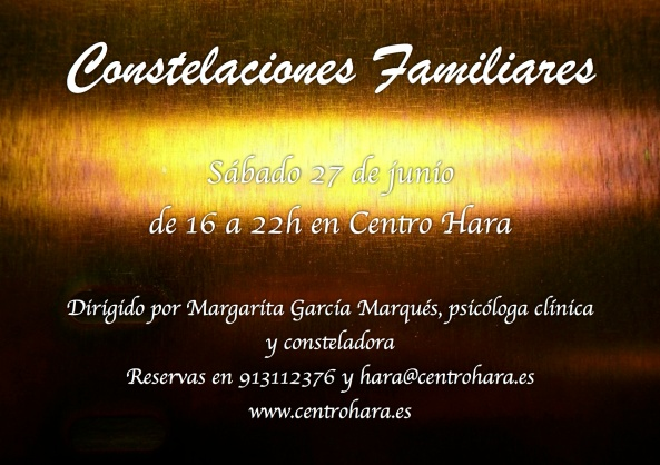 constelaciones junio 2015